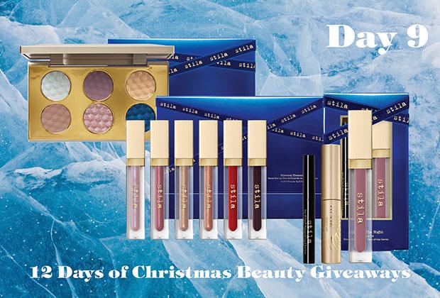 Stila Blue Realm Holiday Beauty Sets