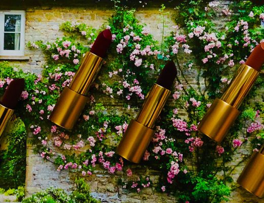 Lisa Eldridge's New Velvets lipstick collection