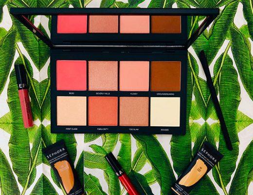 Sephora Fresh Start 2020 Makeup Giveaway