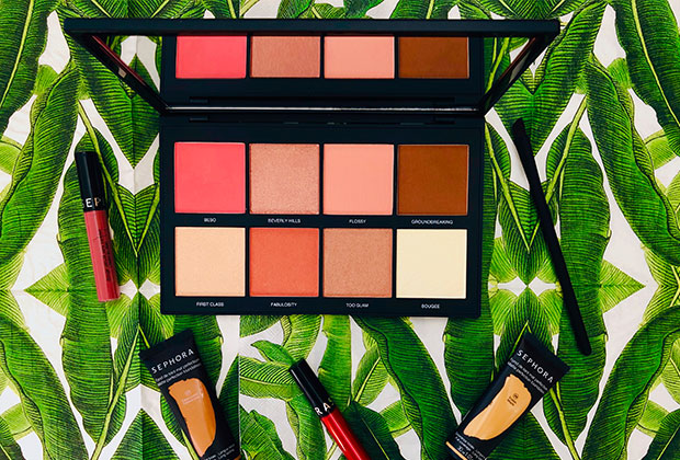 Sephora Fresh Start 2020 Makeup Giveaway