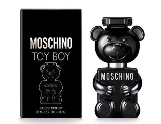 Moschino Toy Boy fragrance
