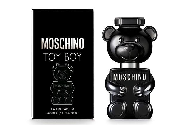 Moschino Toy Boy fragrance