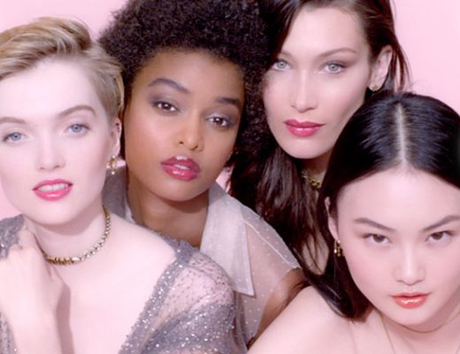 Dior Lip Glow Oil debuts
