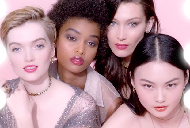 Dior Lip Glow Oil debuts