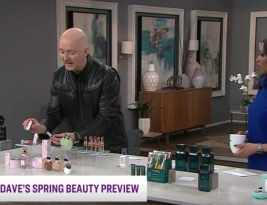 Cityline beauty expert Dave Lackie showcases the latest skincare, fragrance and beauty launches.