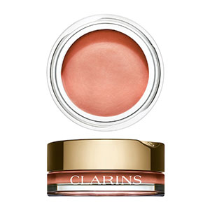 Clarins Ombre Satin eyeshadow in Glossy Coral