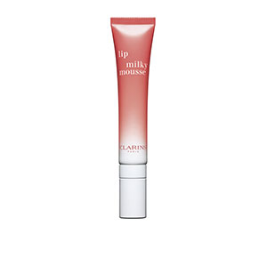 Clarins Lip Milky Mousse in Milky Nude