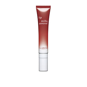 Clarins Lip Milky Mousse in Milky Tea Rose