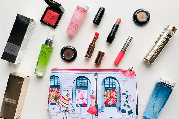 Happy 85th Birthday Lancome giveaway