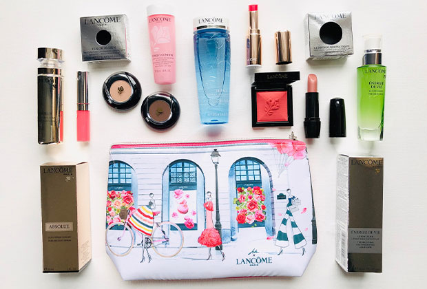 Lancome 85th Birthday Giveaway