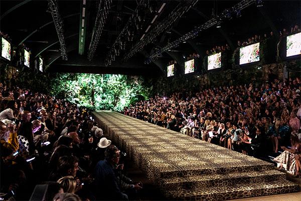 Dolce & Gabbana spring/summer 2020
