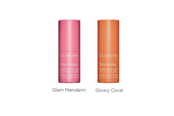 Clarins Twist to Glow