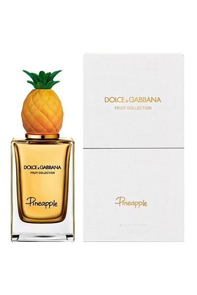 Dolce & Gabbana Pineapple fragrance