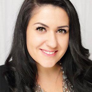 Sylvia Vogiatzis, director of beauty, TSC