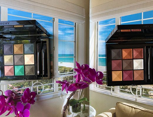 Givenchy Le 9 de Givenchy Couture Eyeshadow Palettes
