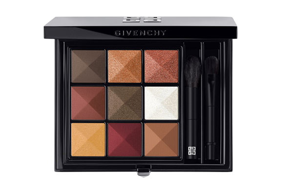 Le 9 de Givenchy Eyeshadow Palette in shade Le 9.05