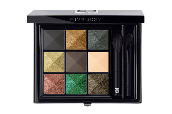 Le 9 de Givenchy Eyeshadow Palette in shade Le 9.02