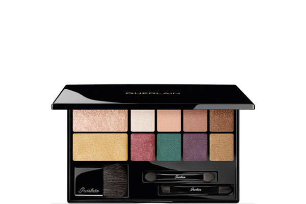 Guerlain Palette Electric Look