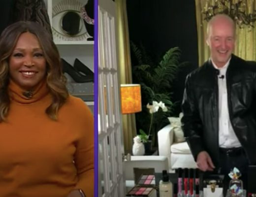 Cityline's Tracy Moore and Dave Lackie
