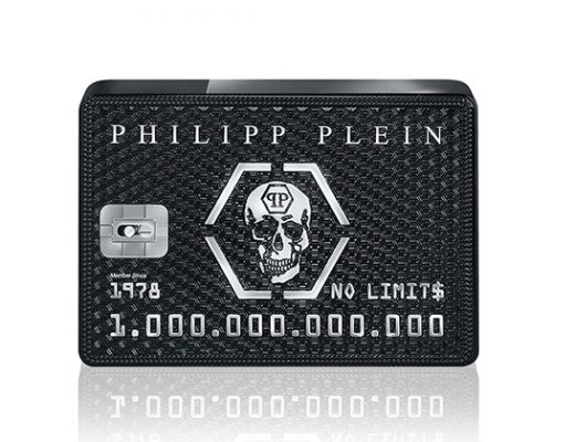 Philipp Plein's No Limits fragrance for him