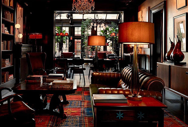 The Maker Hotel