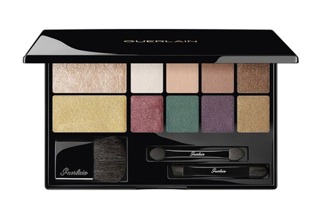 Guerlain collector Palette Electric Look