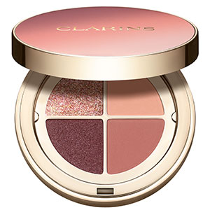 clarins ombre 4 couleurs 01