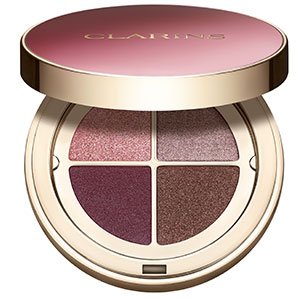 clarins ombre 4 couleurs 02