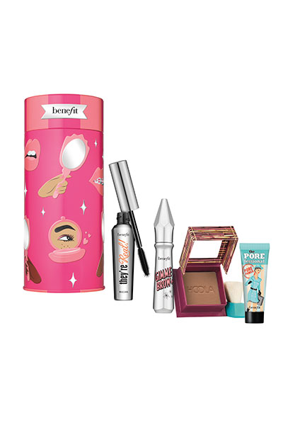 benefit cosmetics BYOB set