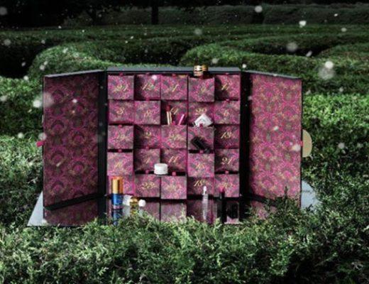 Holt Renfrew Beauty Advent Calendar