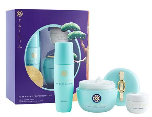Tatcha's Pure & Pore Perfecting Trio Set