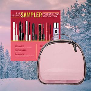 Shoppers Drug Mart Eye Studio Mascara Sampler Set