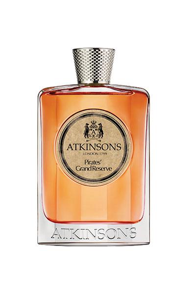 Atkinsons Pirates' Reserve