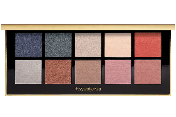ysl couture colour clutch eye and face palette