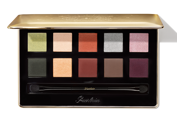 Guerlain Golden Bee Eye Palette