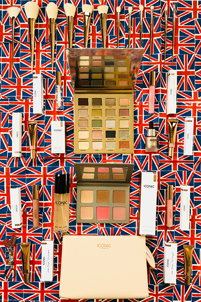 ICONIC London at Sephora Giveaway