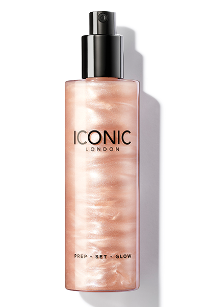 ICONIC London Prep Set Glow
