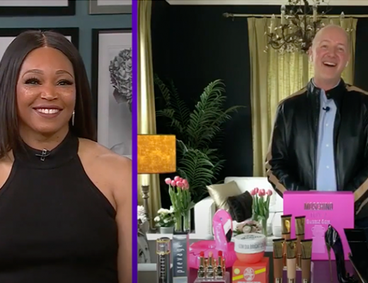 Dave Lackie and Tracy Moore talk Cityline summer beauty picks