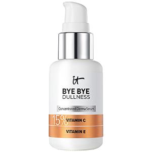 It Cosmetics Bye Bye Dullness Serum