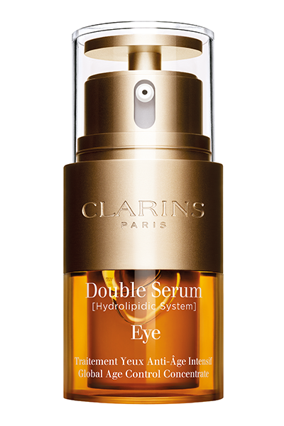 Clarins Double Serum Eye